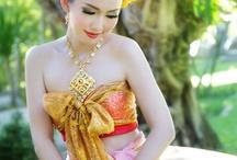 Siamese thailand