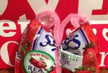 Valentine's Day / by Jessie @ MomVantage