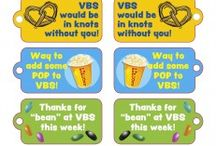 VBS / by Amy Hudgins