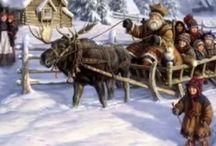 ZENE karácsony