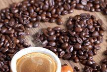 Kávé és Csoki