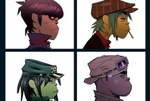 Y09 Comic Strip - Jamie Hewlett