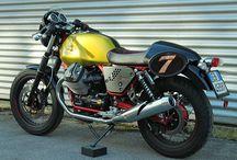 Women's Motorcycle Tours - Moto Guzzi