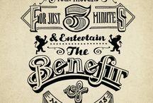 typography | graphics