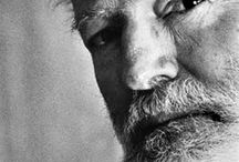 Hemingway / Photo's & Words
