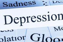 Depression/ Stress