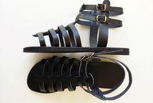 I love Gadiator Sandals!