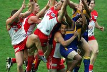 Afl / My favourite sport of all
