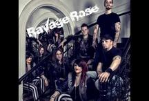 Ravage Rose
