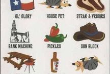 Texan life