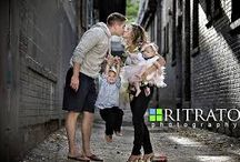 family pic ideas / by Sandra Adamson