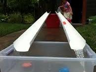 Vattenbord