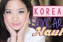 Korean Makeup Videos
