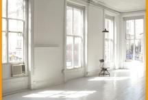 Studio Love / by Alison Douglass
