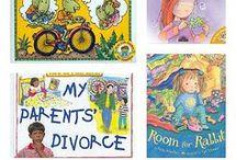 Divorce Resources for Kids