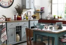 kitchens that I want to make and bake in