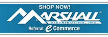Marshall Distributing / Marshall Distributing is a wholesale distributor of ATV, Motorcycle, PWC, and Snowmobile Parts. We also carry a huge selection of Motorsport Accessories, including parts and apparel.