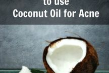 Natural Ways to Fight Acne / Blemishes getting you down?