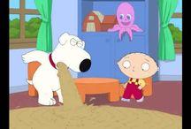Family Guy Videos