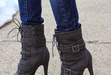 Shoes, Booties and more