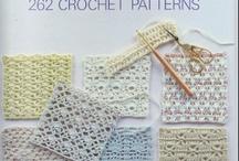 crochet open work
