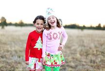 Kids clothes / by Cynthia Thomas