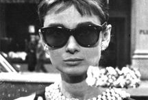 Celebrating Audrey Hepburn  / Born on May 4, 1929, Audrey Hepburn was an actress, fashion icon and philanthropist.  Gracing everything she touched, Audrey was dedicated to helping those less fortunate and was appointed good will ambassador of UNICEF.  Audrey passed away in 1993 at the age of 63 years of age. Today we celebrate Audrey and her unique style.
