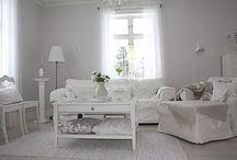 White at Home&Garden
