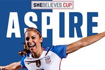 2018 SheBelieves Cup - U.S. Soccer, Thursday, March 1, 2018