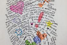Writing Notebook Ideas