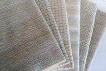 wool applique