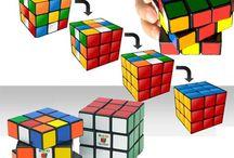 Rubies cube