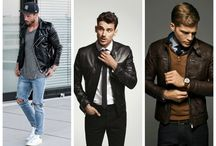 Fall/Winter Outfits For Men