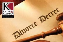 Family Law / KALIS & KLEIMAN represent families in a variety of comprehensive divorce and family law issues including high net-worth divorces and the complexities of marital property division, child support, spousal support, child custody and visitation, and more. Category: Education