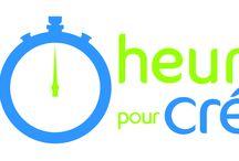 Challenge 30 Heures pour créer 2013 / Challenge étudiants - créativité et projets d'entreprises / by Maison Entrepreneuriat