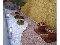 Gardens / Oriental
