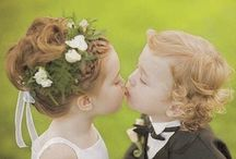 Bambini innamorati / Bambini innamorati