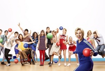 Glee Cast / Photos of the cast / by GLEE on FOX