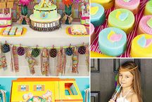 ideas for party