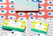 Stationery Business Cards