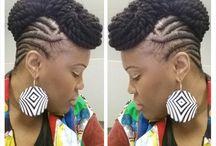 Braids updo styles#i like