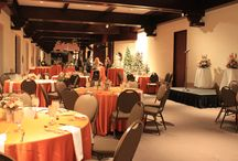 Corporate & Holiday Events