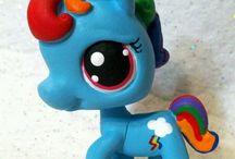 My littel pony / Mi favorita es Twilight