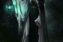 czarodziejka