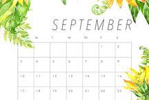 kalendárik
