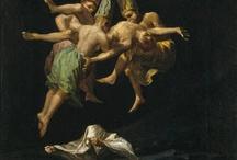 Goya / by Cezar-Nelu Mitran