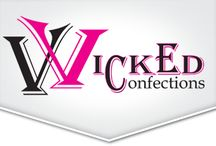 Products I Love / by Wicked Confections