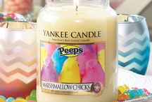 Easter 2015 / See what's new and what's back for Easter 2015!  / by Yankee Candle: Scented Candles | Home & Car Air Fresheners, Fragrances & Decor