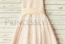 3 fav flower girl dresses