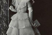 Mode der 1950er